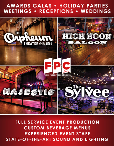 FPC Live Private Events