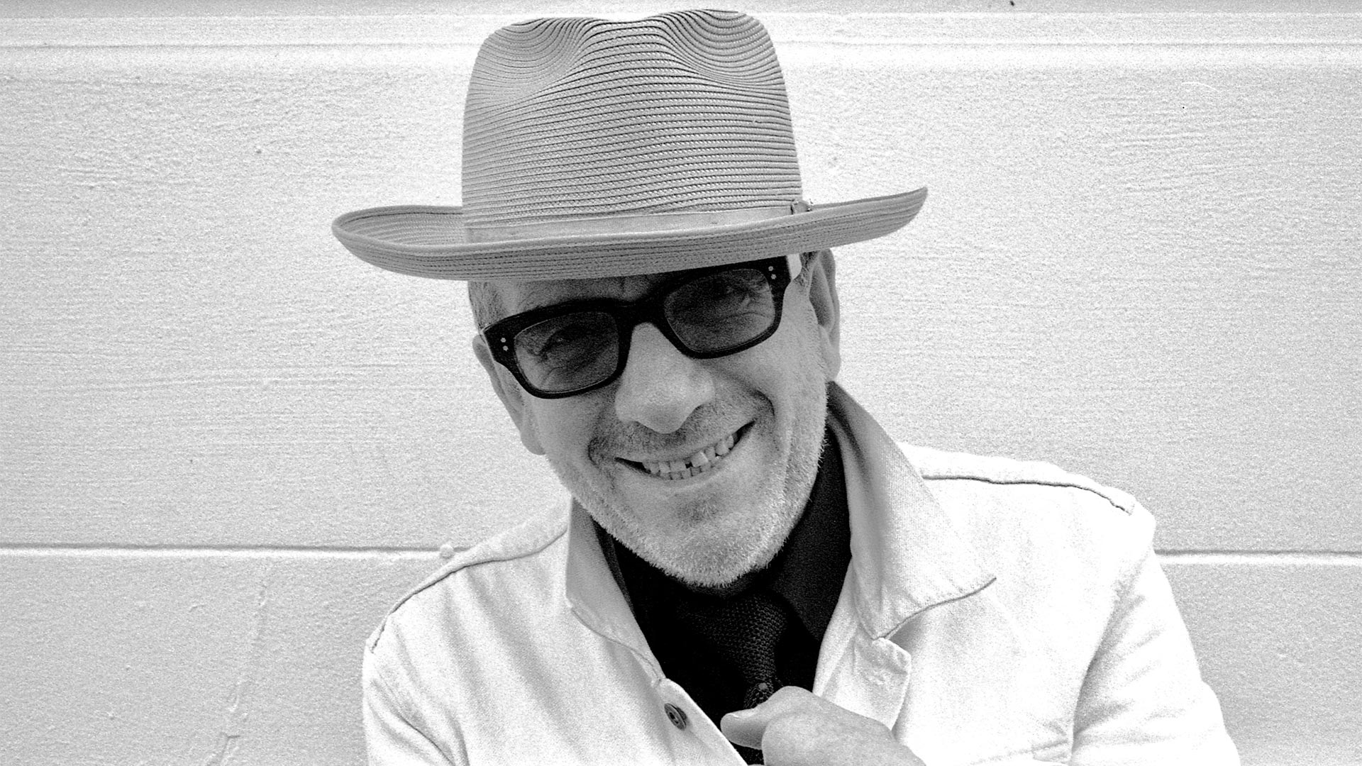 Elvis Costello - Photo by Ray DiPetro