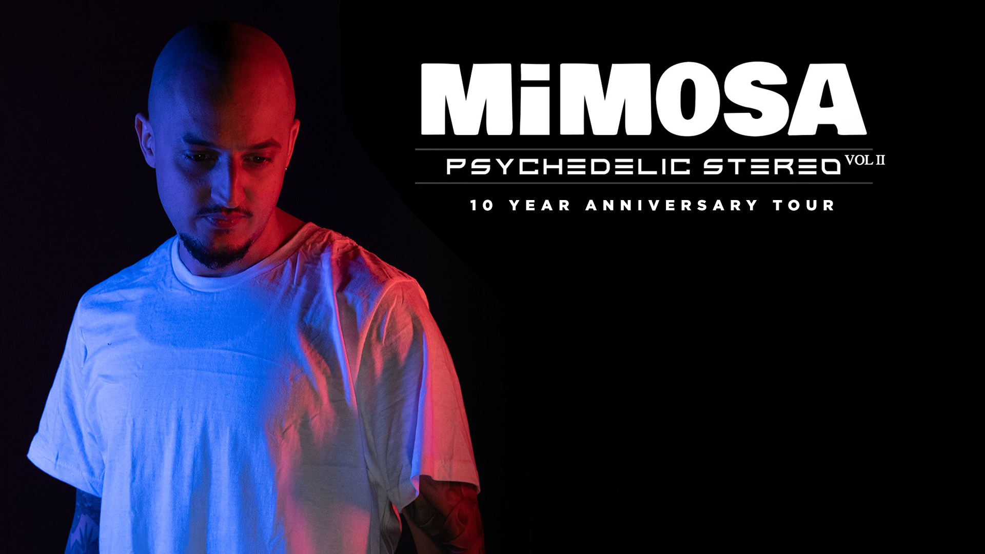 MiMOSA Psychedelic Stereo Live at the Rose Music Hall
